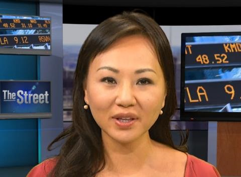 News video: Stocks Tumble on Fed Comments and Cigarette Stocks Burned On Deal