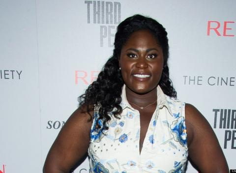 News video: Danielle Brooks: What 'OITNB's' Taystee And Poussey Mean For Women