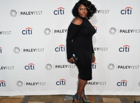 News video: Why Danielle Brooks' Parents Wanted Her To Say No To 'OITNB'