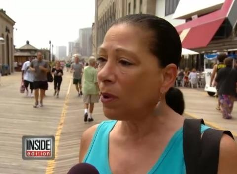 News video: Atlantic City In Crisis As Major Casinos Close