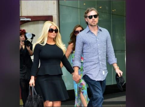 News video: Inside Jessica Simpson And Eric Johnson's Romantic Mexican Honeymoon!