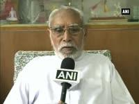 News video: RSS leader criticizes Rahul Gandhi over his comment on Ved Pratap Vaidik