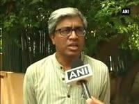 News video: AAP leader Ashutosh hopes IAS officer Khemka will keep up his good work at the Centre