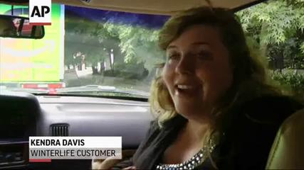 News video: Seattle Company Delivers Highs to Customers
