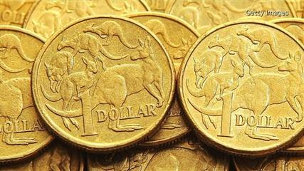 News video: Why the Australian Dollar Is Overvalued