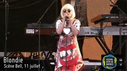 News video: A-list musicians close the Festival d'ete de Quebec