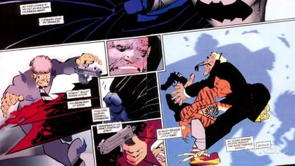 News video: The Dark Knight Returns Explained: Pt. 2 - Comics History 101
